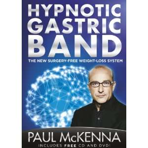 gastric band hypnosis by paul mckenna