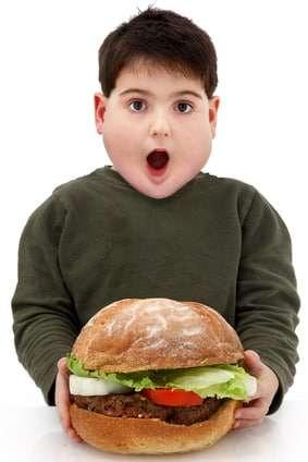 Obesity Ruining Children's Grades 1