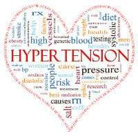 Hypertension reduced through the Hypnotension course