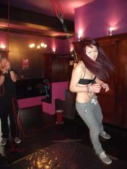 rsz hoi suspends - 'Hooker' Helped To Get Off The Ground Through Hypnosis 1