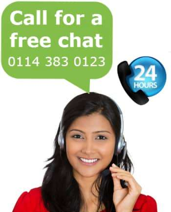 get a call back from focused hypnosis for a free chat